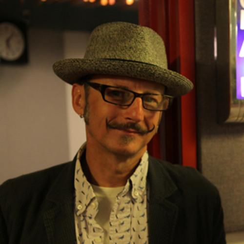 Cartoonist Dan Piraro on KCRW Guest DJ Project