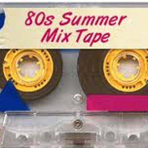 Dj Dionysius-Mix PopElectroWave: Lazy swampy summer 80s popwave