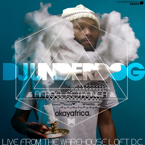 ▴▴▴▴▴Live From The Warehouse in D.C...via OKAYAFRICA▴▴▴▴▴