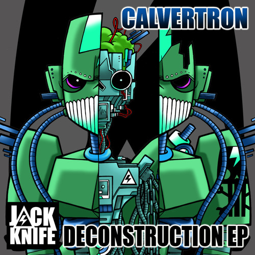 CALVERTRON & MESSINIAN - DECONSTRUKT (CLIP)