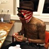 Wiz Khalifa - (Bed Rest Freestyle)