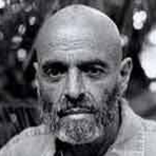 'Where The Sidewalk Ends,' a poem by Shel Silverstein, read by RM.