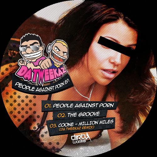 Coone - Million Miles (Da Tweekaz Remix)