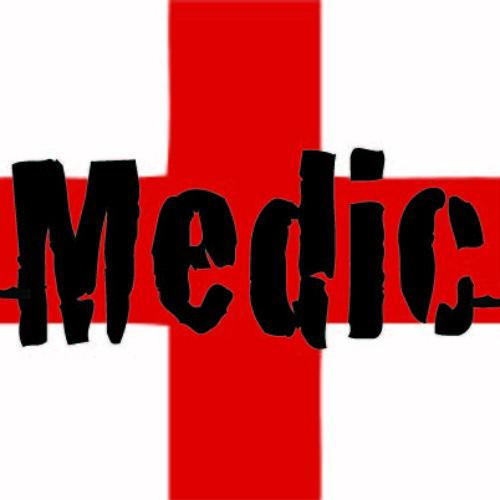 """Medic - Headbanger """"FREE DL!"""""""