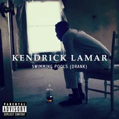Kendrick Lamar - Swimming Pools (Drank) [prod. by T-Minus] - Dirty