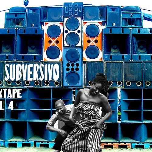 Sudala Sudaka Tour 2012 (Mixtape Vol.4)-BY DJ SUBVERSIVO.