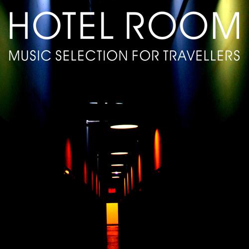 Front Desk - Hotel Room