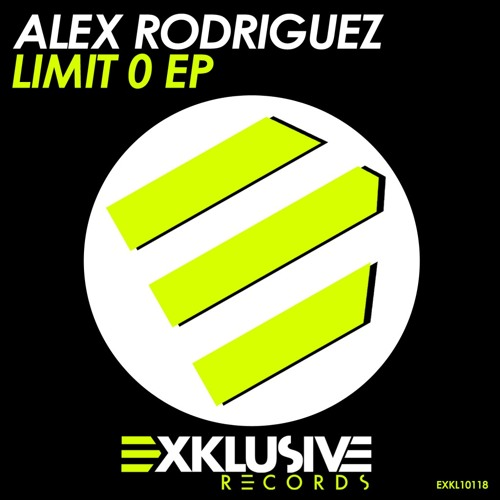 Alex Rodriguez – Limit 0 (Original Mix)
