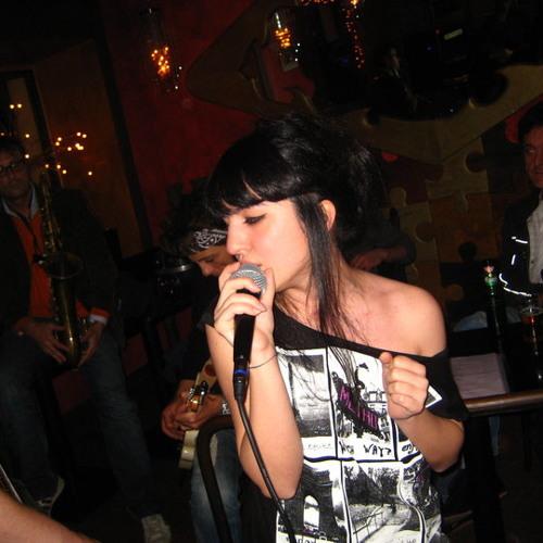 Eurythmics Cover - Sweet Dreams