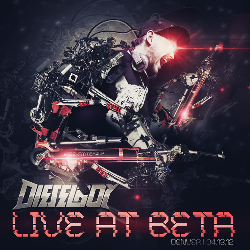 Live At Beta (Remastered)