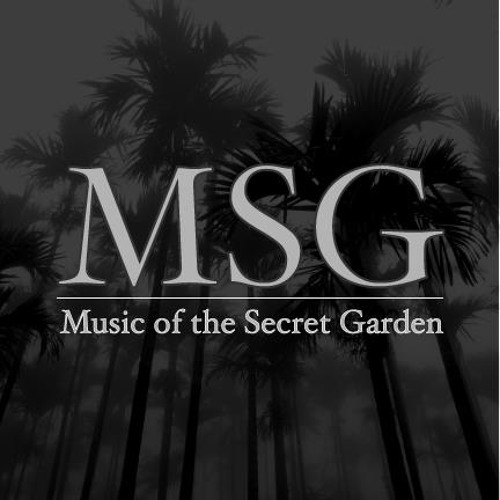MSG GardenCast 002 feat. Hi Fix & D'Shine2