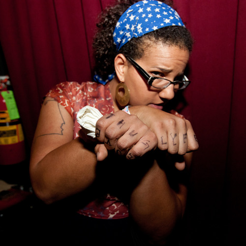 Alabama Shakes - Goin To The Party - Jugoe's Unofficial Quick ReRub