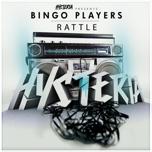 Masters @ Bingo Players - Rattle Work (Jose Duran Pvt MashUp)