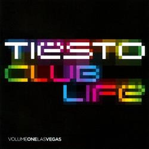 Tiesto - Las Vegas (Original Mix)
