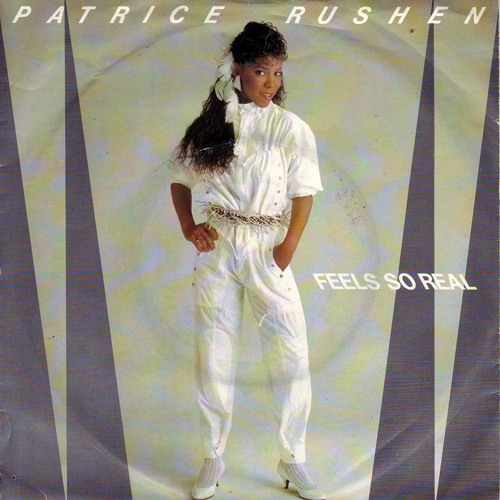 Patrice Rushen - Feels So Real (54 Mode Edit)