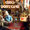 Geeks Don't Care - Phil Johnson and Roadside Attraction