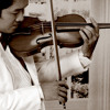 Seek Ye First The Kingdom Of God (violin)