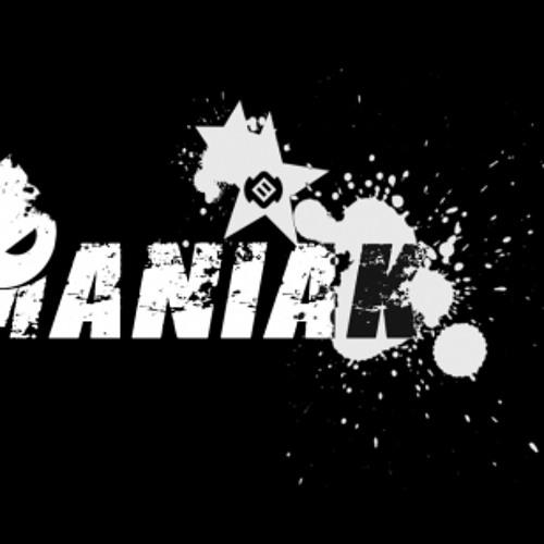 DIABLO BY DJ MANIAK STYLE ORIGINAL DEMO