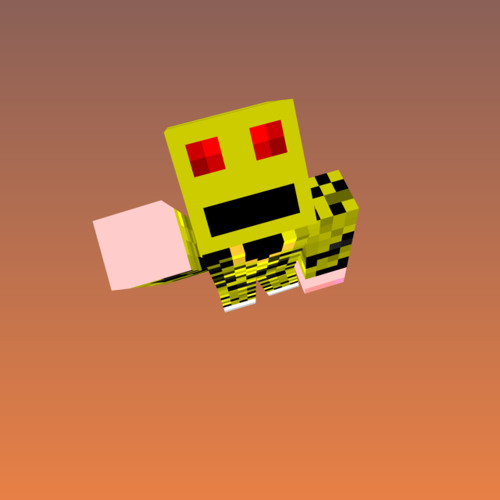Minecraft Dubstep Dj.CR@$H