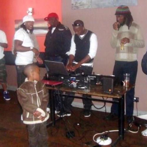 Concious reggae sampler Dj mike kilah