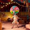 128 - Madagascar - Circo Afro vs I Like To Move It - DeejayMixX