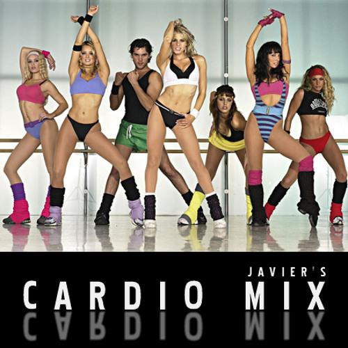Cardio Mix