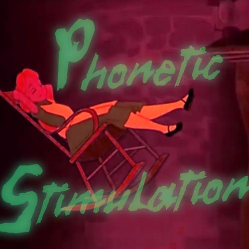 Phonetic Stimulation - Strange Dream