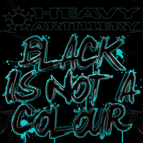 Black Is Not A Colour - Under The Bed (out now!)