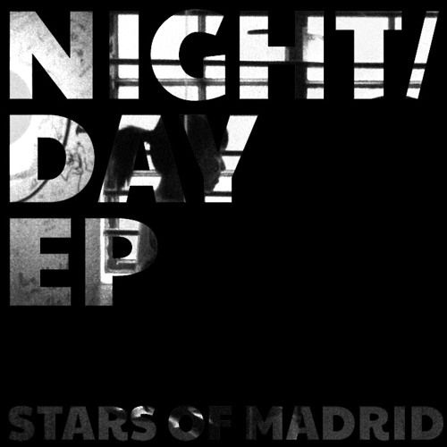 Nightwalk - Night / Day EP Out Now!