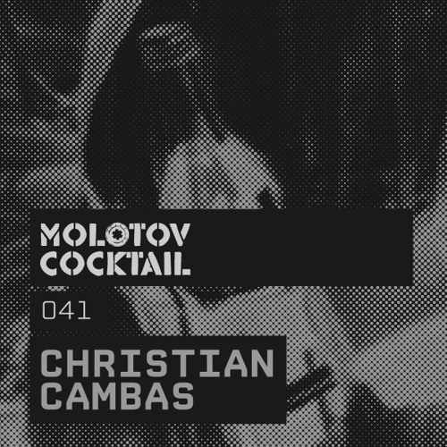 Molotov Cocktail 041 with Christian Cambas