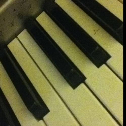 Times like these ( me on piano )