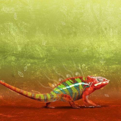 River Styx - Chameleon (Free download)