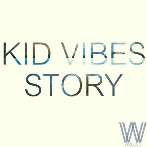 Kid Vibes - Story (Original Mix)