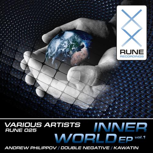 RUNE025: Double Negative - Prophet [PREVIEW]