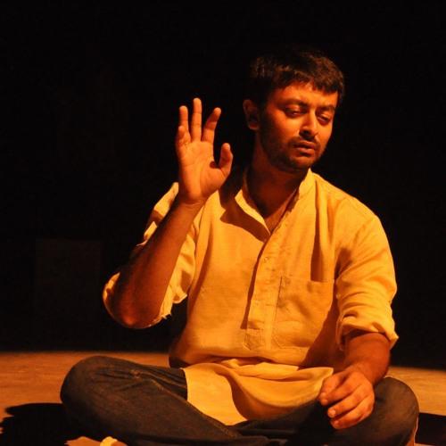 Ajitesh Gupta—Man Mora Ghabraaye