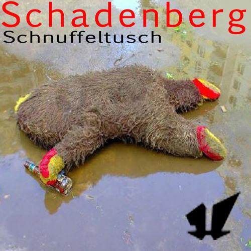 Schadenberg - schnuffeltuch