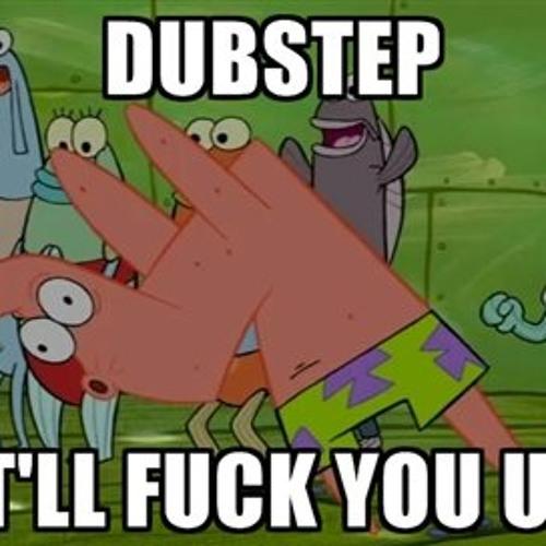 Dubstep One Shot Mix