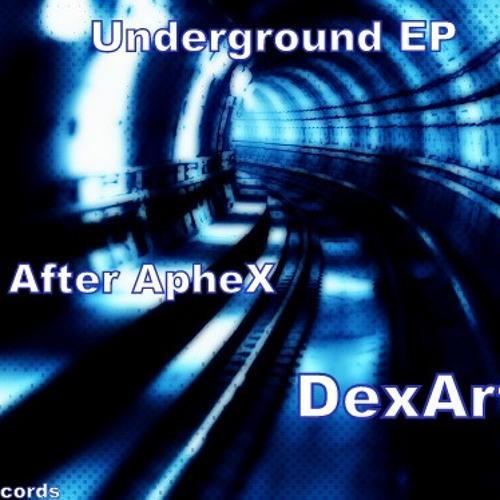 DexArt & After ApheX - Terror (Out On Qore Recs)