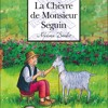 Alphonse Daudet - La Chevre de Monsieur Seguin version integrale
