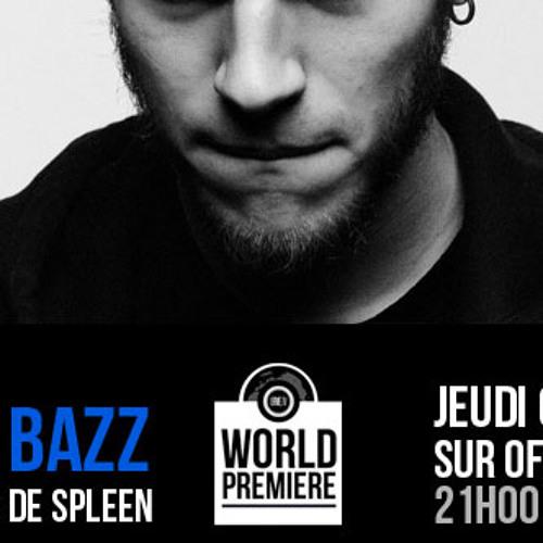 Jazzy Bazz - 64 Mesures De Spleen