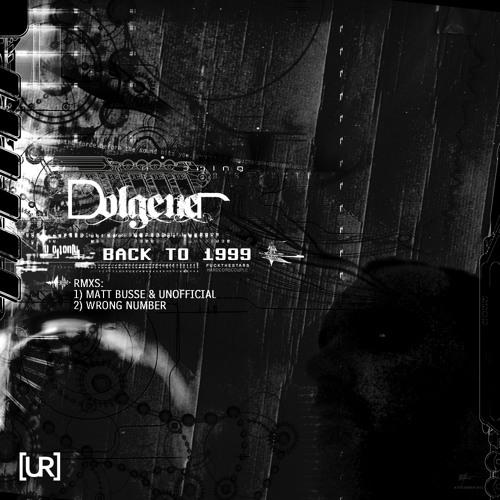Back To 1999 - Dolgener - Free Release!