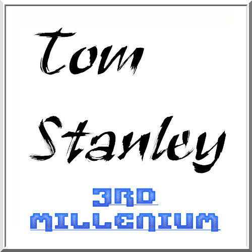 Tom Stanley - 3rd Millenium (Original Mix) [FREE DOWNLOAD]
