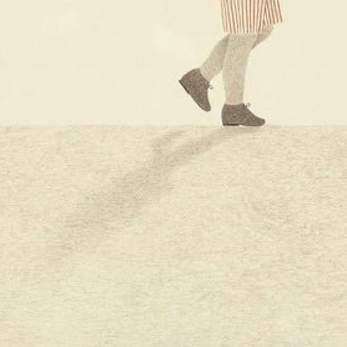 Frank Dux - Spaziergang im Park