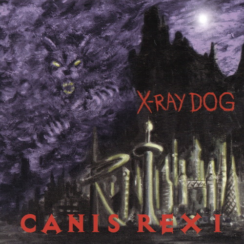 X-Ray Dog - Miracles Can Happen