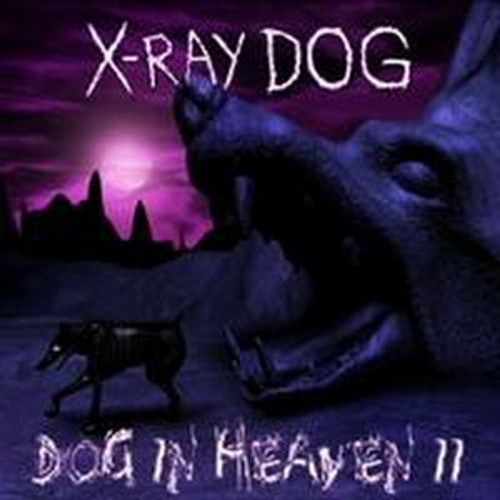 X-Ray Dog - Fight For Glory