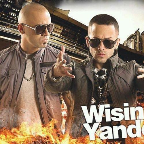 Wisin & Yandel - ( Una Bendición ) - Extended Beats - Deejay Angel 2012.