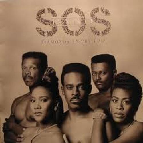 SOS Band - High Hopes (Wonkar's ReRub)