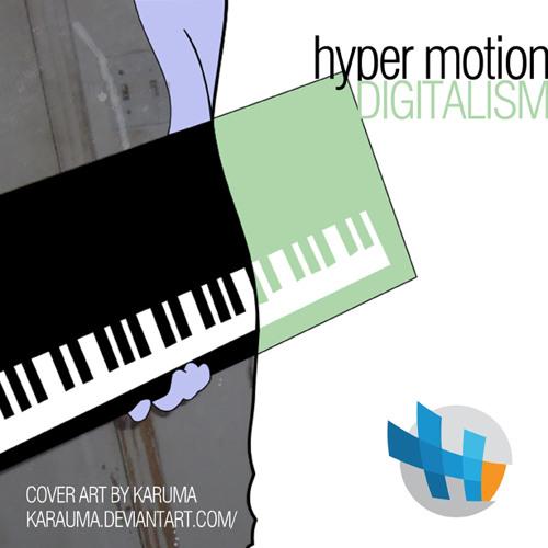 Hyper Motion - Digitalism