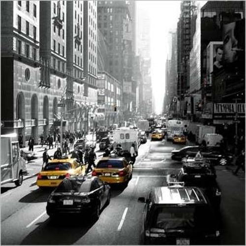 Billy van choice @ New York