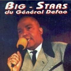 SANS SUITE- GENERAL DEFAO AND LES BIG STARS